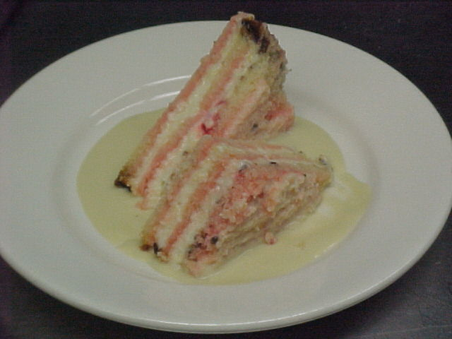... zuppa inglese zuppa inglese triditional zuppa inglese wedding cake tia